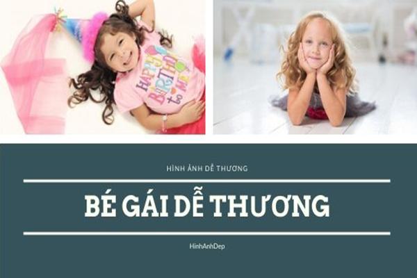 Anh Be Gai De Thuong