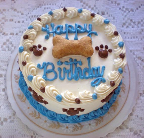 Bánh sinh nhật đẹp tuổi tuất