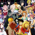 One Piece Dragon Ball Dragon Ball
