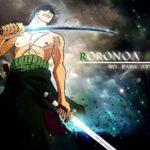 One Piece Roronoa Zoro hinh nen tho san