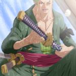 One Piece Roronoa Zoroom hinh nen sanji luffy