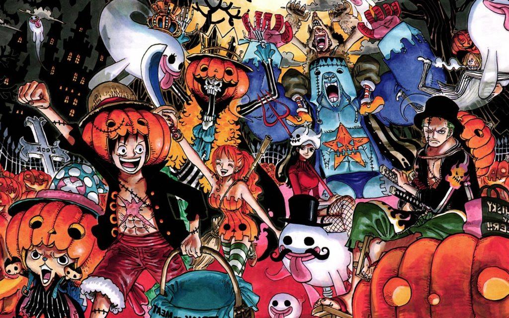 Roronoa Zoro One Piece hinh nen anime top tuyen tap