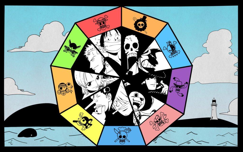 Roronoa Zoro One Piece hinh nen tuyen chon