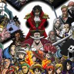 dragon Roronoa Zoro One Piece hinh nen top 1