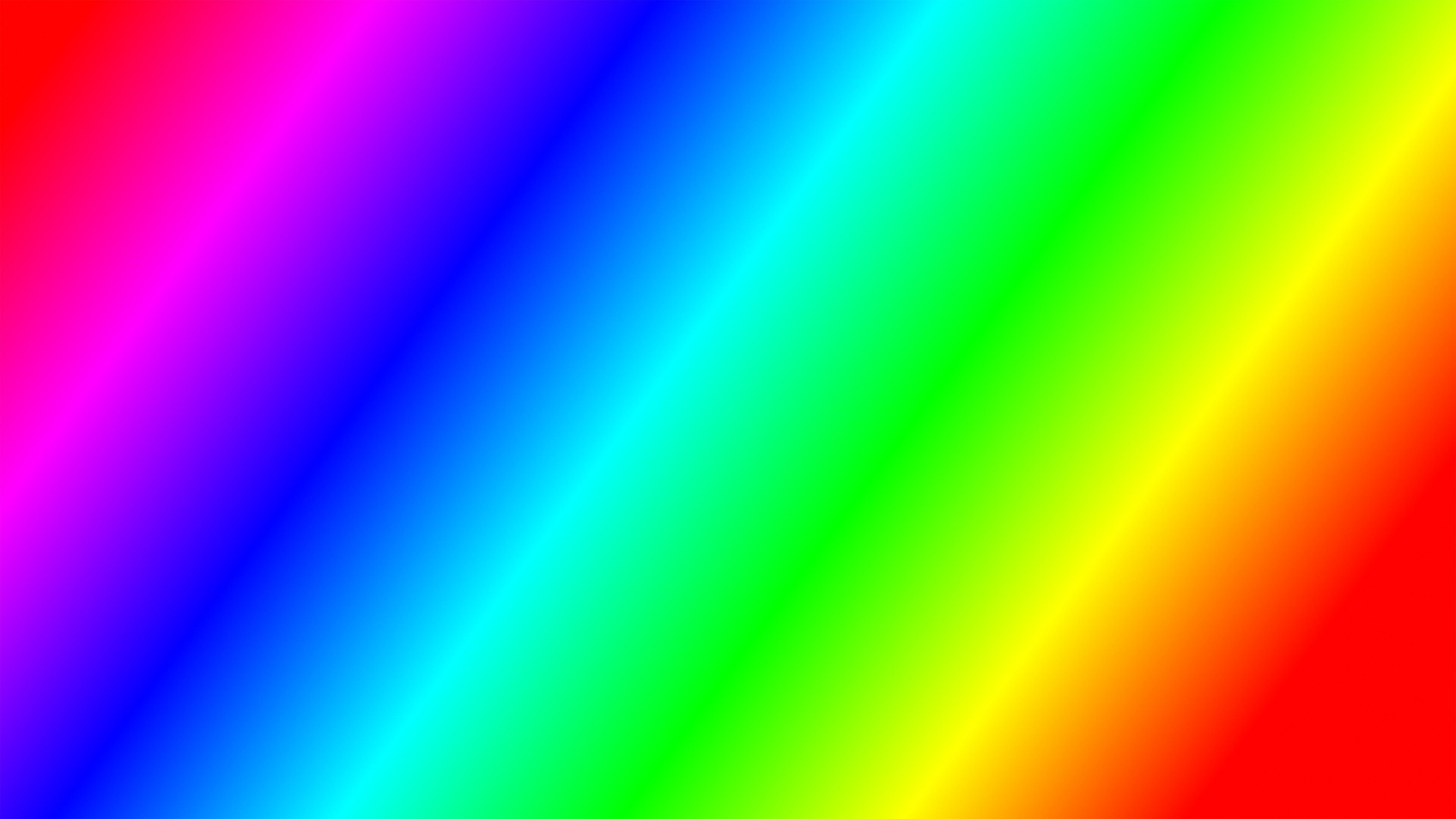 Hình nền dải màu cầu vồng Trừu Tượng